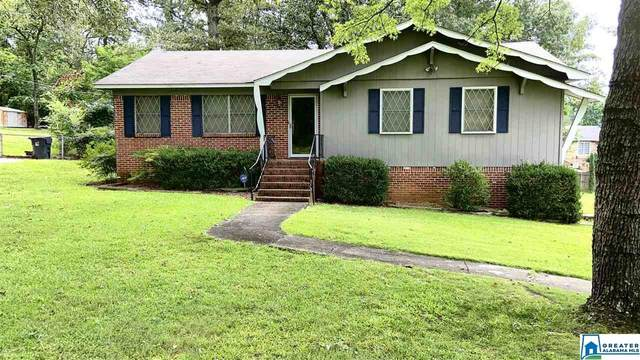 1506 Bessie Ave, Fultondale, AL 35068 (MLS #893678) :: LIST Birmingham