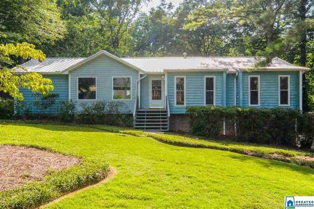 3854 White Oak Dr, Vestavia Hills, AL 35243 (MLS #893743) :: JWRE Powered by JPAR Coast & County