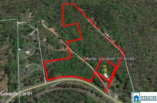 11 Acres Morgan Rd 11 Acres, Helena, AL 35022 (MLS #893765) :: Gusty Gulas Group