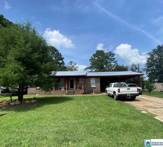 102 Laverne St, Clanton, AL 35046 (MLS #893768) :: Bailey Real Estate Group