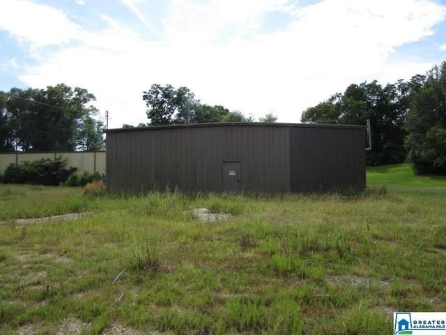 228 Franklin St, Alexander City, AL 35010 (MLS #893790) :: LocAL Realty