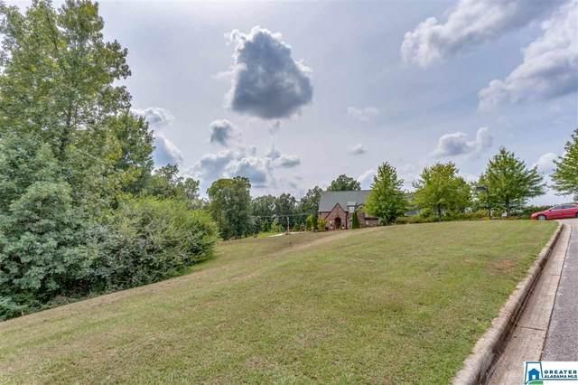 5201 Mountain Ridge Pkwy #24, Birmingham, AL 35222 (MLS #893791) :: JWRE Powered by JPAR Coast & County