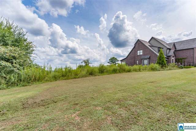 5247 Mountain Ridge Pkwy #47, Birmingham, AL 35222 (MLS #893792) :: LocAL Realty