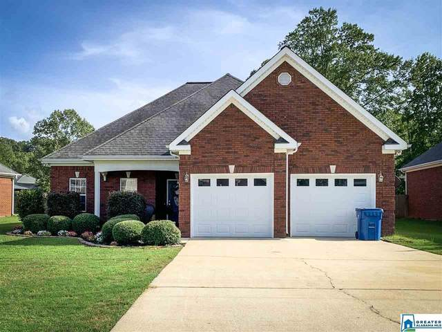 101 Victoria Pl, Oxford, AL 36203 (MLS #893822) :: JWRE Powered by JPAR Coast & County