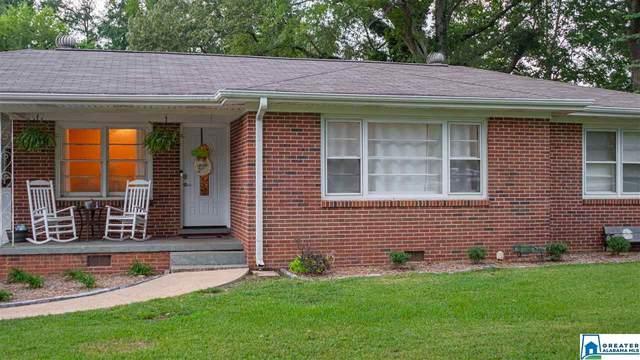 3410 Vonzel Rd, Sylacauga, AL 35150 (MLS #893843) :: LIST Birmingham