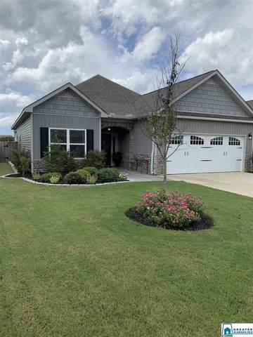 85 Sunset Ln, Jemison, AL 35085 (MLS #893851) :: Bailey Real Estate Group