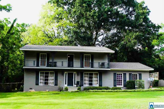1004 Jeffery Dr, Birmingham, AL 35235 (MLS #893860) :: Bailey Real Estate Group