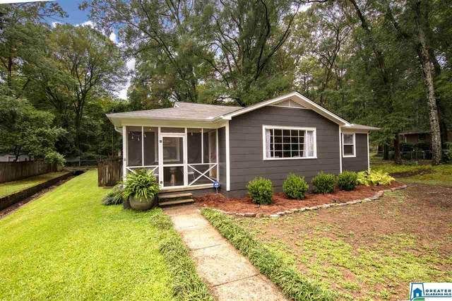 1421 Monticello Rd, Irondale, AL 35210 (MLS #893866) :: JWRE Powered by JPAR Coast & County