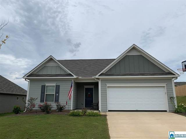 309 Springs Crossing Ln, Columbiana, AL 35051 (MLS #893878) :: Bentley Drozdowicz Group