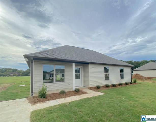 64 Sunlight Cir, Talladega, AL 35160 (MLS #893939) :: Sargent McDonald Team