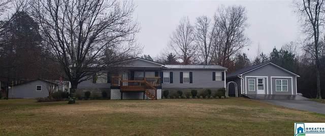 373 Mount Rd, Blountsville, AL 35031 (MLS #893943) :: Bentley Drozdowicz Group