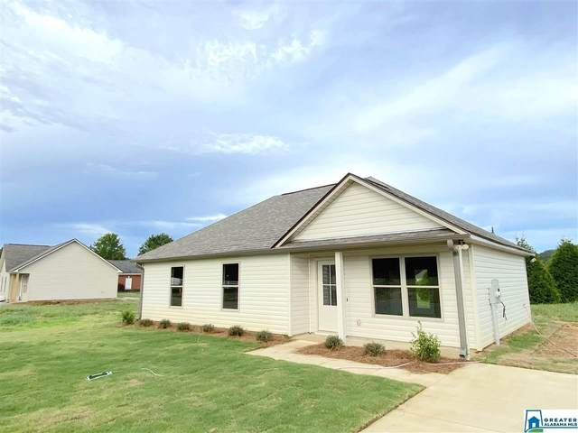61 Sunlight Cir, Talladega, AL 35160 (MLS #893944) :: Bentley Drozdowicz Group