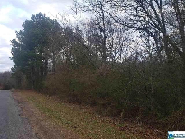 1490 Black Rd 9 Acres, Blountsville, AL 35031 (MLS #893949) :: Bentley Drozdowicz Group
