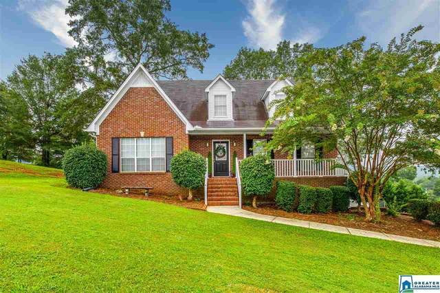 98 Greystone Dr, Oneonta, AL 35121 (MLS #893951) :: Bentley Drozdowicz Group