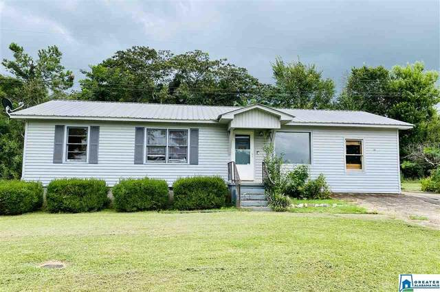 11 Dale Cir, Weaver, AL 36277 (MLS #893978) :: Howard Whatley
