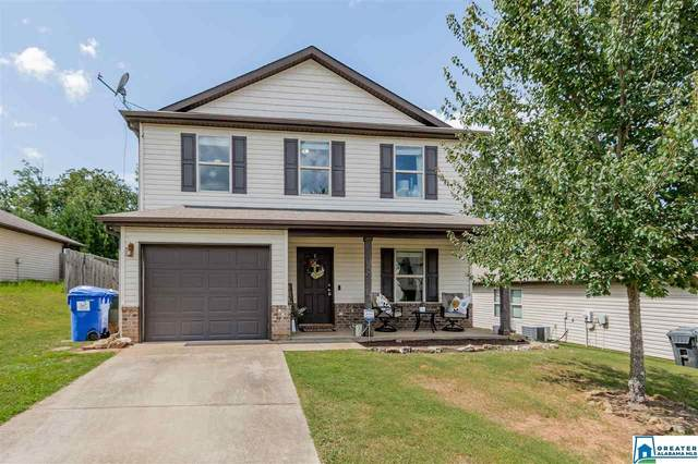 110 Briar Ridge Ln, Odenville, AL 35120 (MLS #893981) :: Bailey Real Estate Group
