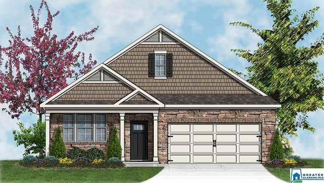 1455 Mountain Laurel Ln, Moody, AL 35004 (MLS #894010) :: Bailey Real Estate Group