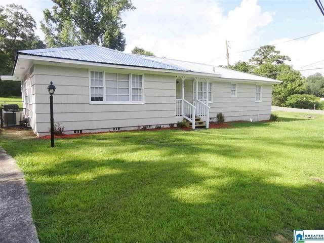 2000 Arcadia Rd, Birmingham, AL 35214 (MLS #894026) :: Bailey Real Estate Group