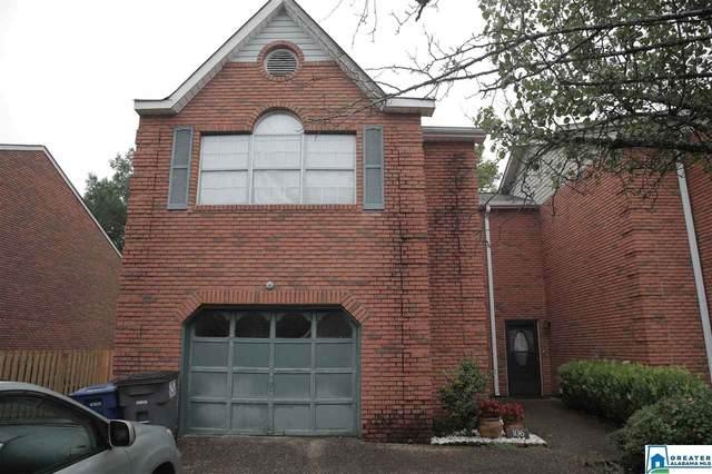 106 Charleston Way, Trussville, AL 35173 (MLS #894053) :: Bailey Real Estate Group