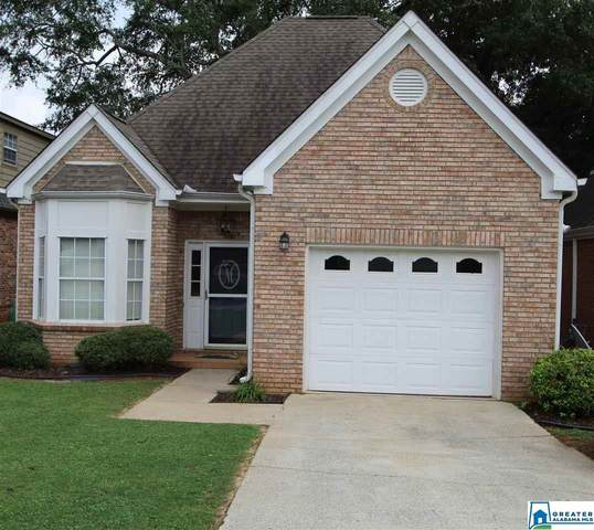 25 Steeplechase Ct, Pell City, AL 35128 (MLS #894068) :: Bailey Real Estate Group
