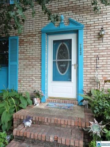 733 Cahaba Manor Trl, Pelham, AL 35124 (MLS #894081) :: Josh Vernon Group