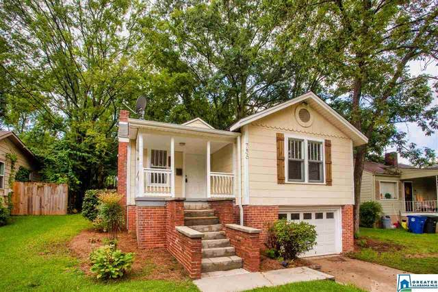736 47TH PL S, Birmingham, AL 35222 (MLS #894103) :: Bailey Real Estate Group