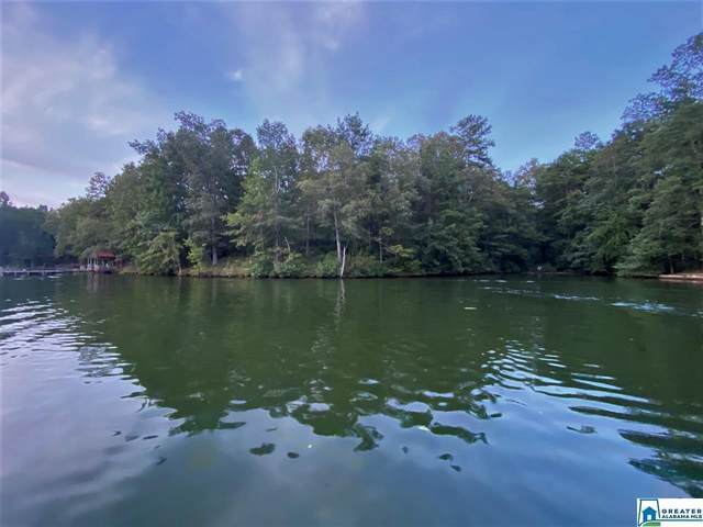Pam St #1, Wedowee, AL 36278 (MLS #894131) :: Gusty Gulas Group