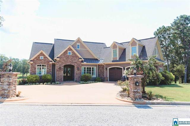 39 Lakeside Ct, Jasper, AL 35504 (MLS #894143) :: LIST Birmingham