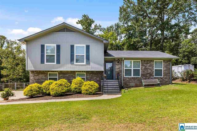 2304 Haden St, Hoover, AL 35226 (MLS #894204) :: JWRE Powered by JPAR Coast & County