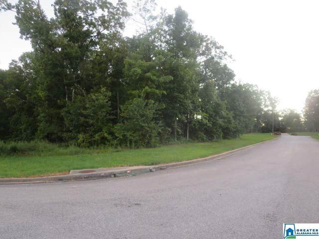 lot 24 Foliage View Rd #24, Alabaster, AL 35007 (MLS #894205) :: Josh Vernon Group