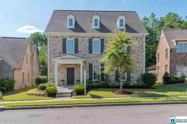 4613 Riverview Dr, Hoover, AL 35244 (MLS #894222) :: Bailey Real Estate Group