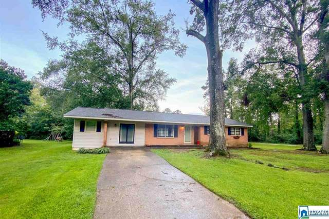 410 4TH AVE NE, Jacksonville, AL 36265 (MLS #894228) :: JWRE Powered by JPAR Coast & County