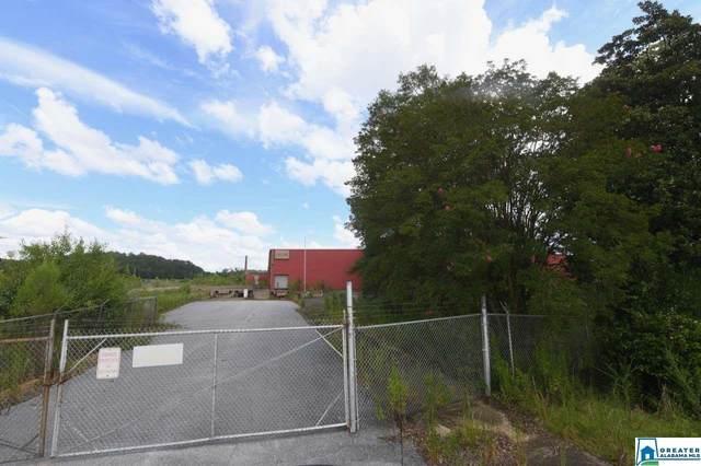 1070 Seminole Ave, Sylacauga, AL 35044 (MLS #894232) :: JWRE Powered by JPAR Coast & County