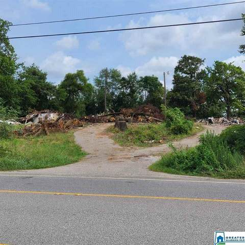 855 Hwy 31, Alabaster, AL 35007 (MLS #894235) :: Josh Vernon Group