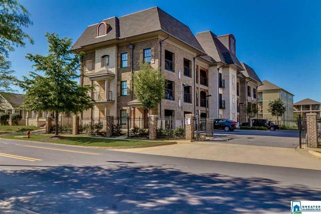 1426 Paul W Bryant Dr #11, Tuscaloosa, AL 35401 (MLS #894340) :: Bailey Real Estate Group