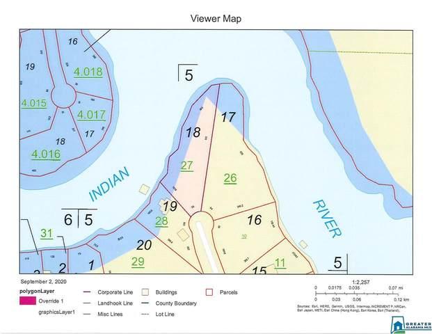Indian Creek #18, Wedowee, AL 36278 (MLS #894376) :: JWRE Powered by JPAR Coast & County