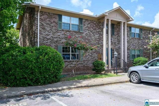 3120 Lancaster Ct B, Homewood, AL 35209 (MLS #894399) :: JWRE Powered by JPAR Coast & County