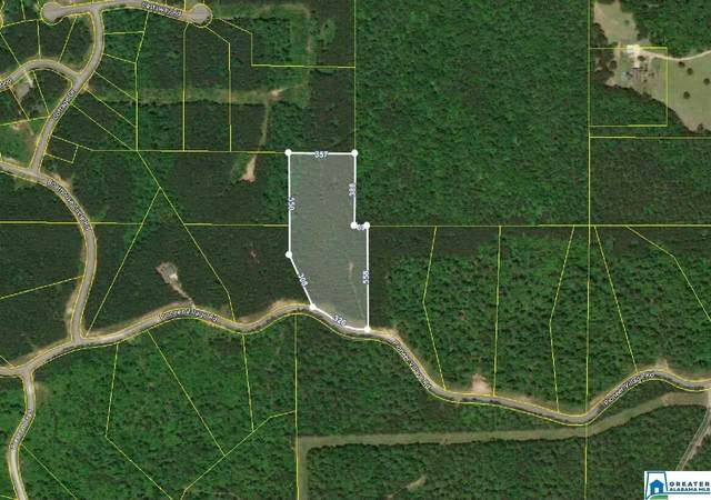 Shore Side Ln Lot-215 - Land , Sylacauga, AL 35151 (MLS #894410) :: LIST Birmingham
