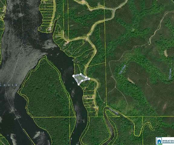 Lot-31 Waters Way Lot-31 - Lake L, Clanton, AL 35046 (MLS #894413) :: Josh Vernon Group