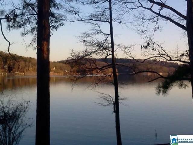 0, Lot 3 Clear Creek Dr #3, Alpine, AL 35014 (MLS #894417) :: Bentley Drozdowicz Group