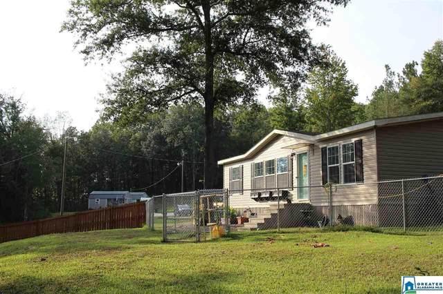 1895 Brooks Lake Rd, Lincoln, AL 35096 (MLS #894419) :: Josh Vernon Group