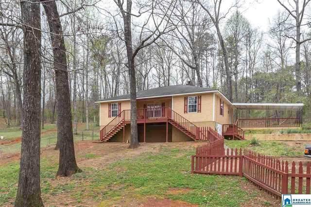 6125 Mountain Ridge Rd, Trussville, AL 35173 (MLS #894439) :: Josh Vernon Group
