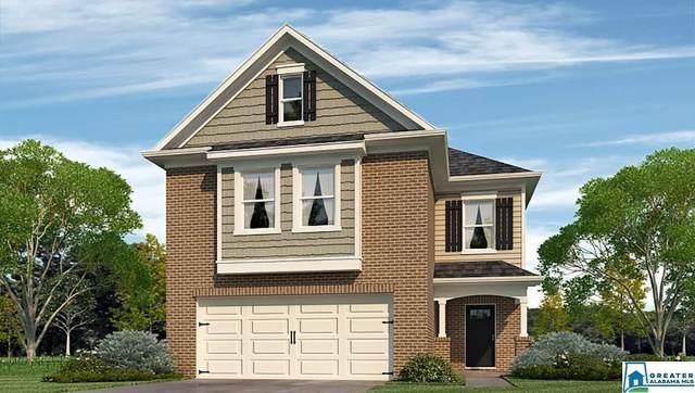 668 Johnnys Cove, Leeds, AL 35094 (MLS #894456) :: Bailey Real Estate Group