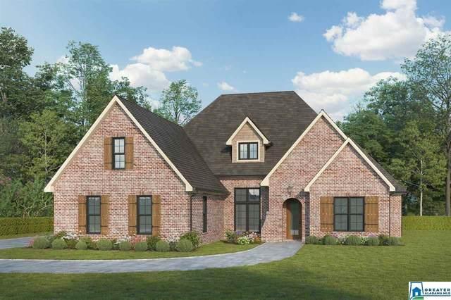 1029 Glendale Rd, Birmingham, AL 35242 (MLS #894508) :: Bailey Real Estate Group