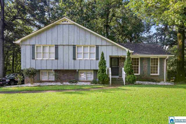 433 Carriage Dr, Birmingham, AL 35214 (MLS #894591) :: JWRE Powered by JPAR Coast & County