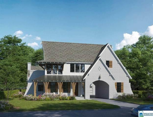 1037 Glendale Dr, Birmingham, AL 35242 (MLS #894602) :: Bailey Real Estate Group
