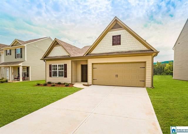 65 Farmhouse Ln, Springville, AL 35146 (MLS #894612) :: Gusty Gulas Group