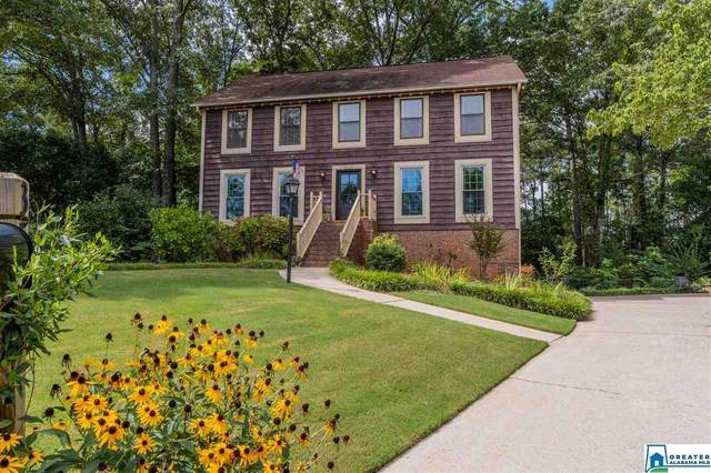 3516 William And Mary Rd, Hoover, AL 35216 (MLS #894613) :: Bailey Real Estate Group