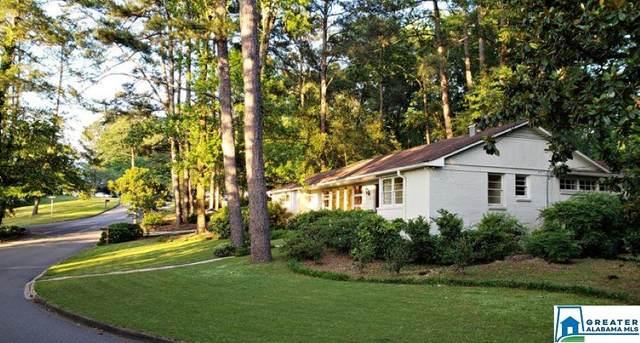 167 Glenview Dr, Birmingham, AL 35213 (MLS #894623) :: Bailey Real Estate Group