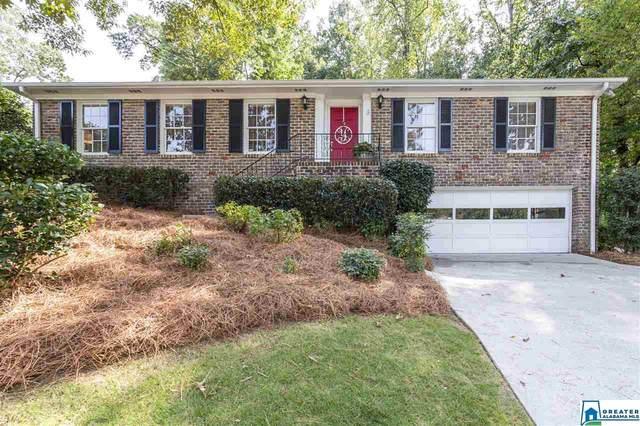 2229 Garland Dr, Vestavia Hills, AL 35216 (MLS #894666) :: Bailey Real Estate Group